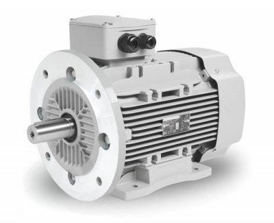 elektromotor 3kw 1AL100L2-4