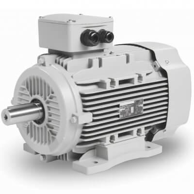 elektromotor 3 kw 1AL132S-8