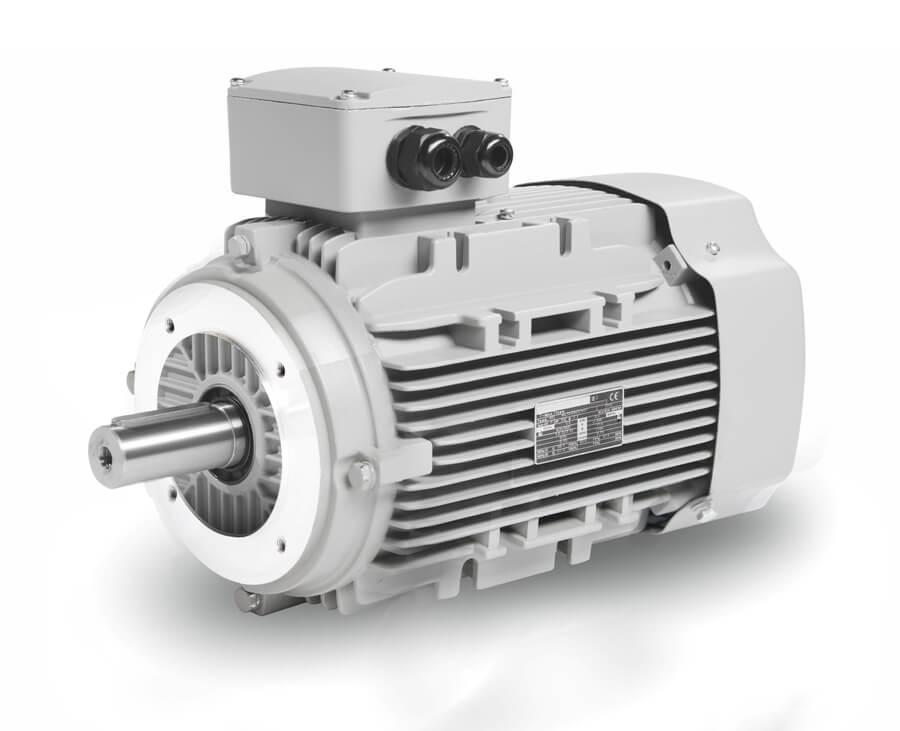elektromotor 4kw 1AL132M-6