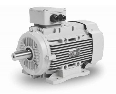 elektromotor 4 kw 1AL160M-8