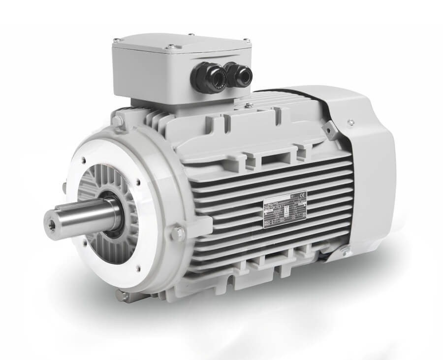 elektromotor 5,5kw 1AL132M2-6