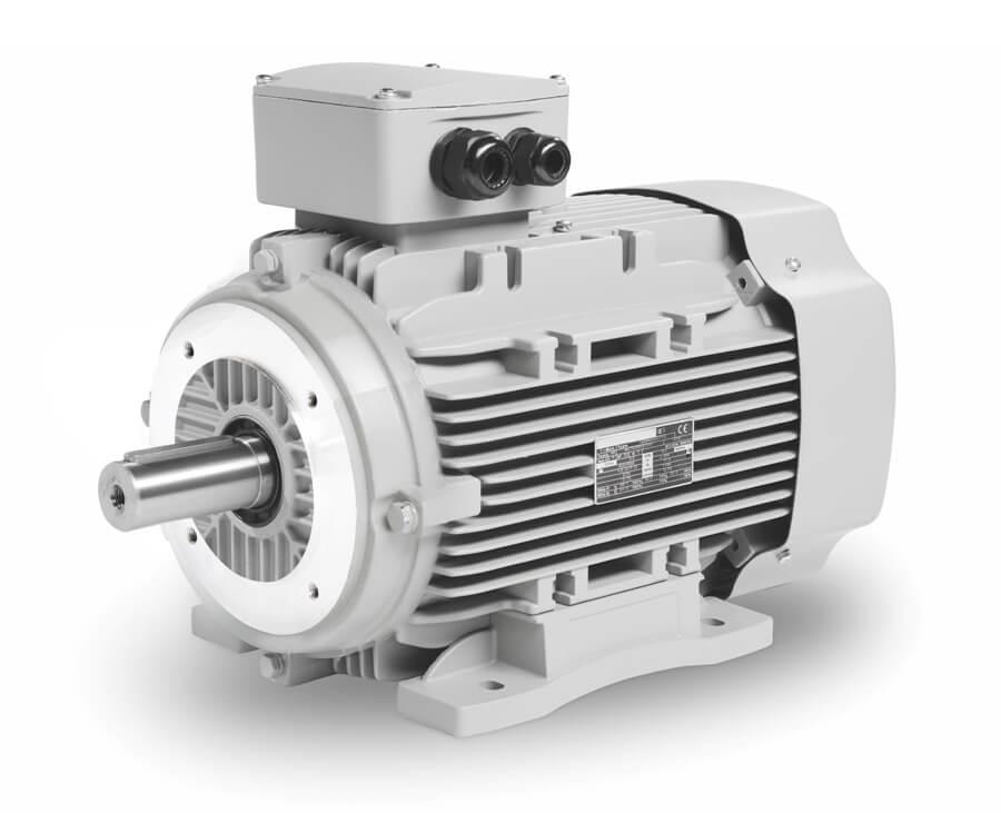 elektromotor 7,5 kw 1AL132S2-2