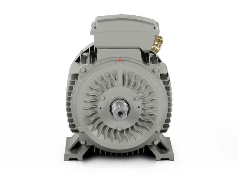 Elektromotor 11 kW 1LC180L-8, 730 ot.min.-1
