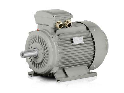 Elektromotor 4 kW 1LC160M1-8, 720 ot.min.-1