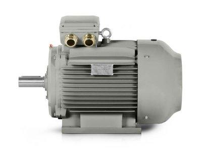 Elektromotor 5.5 kW 1LC160M2-8, 720 ot.min.-1