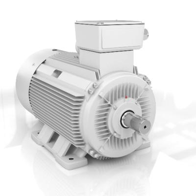 elektromotor 160kw 1LC315L04