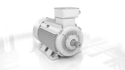 elektromotor 200kw 1LC315L04