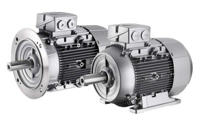 elektro motory Siemens IMB3, IMB5, 1LA7, 1LE