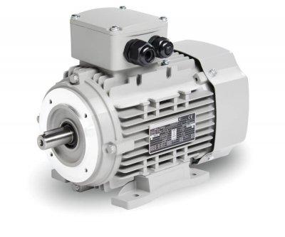 elektromotor 0,75kw 1AL80S-2