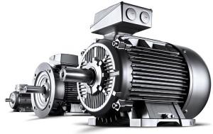 Elektromotor Siemens 11kW