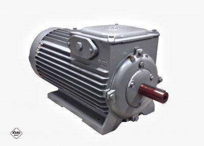 krúžkový elektromotor P180