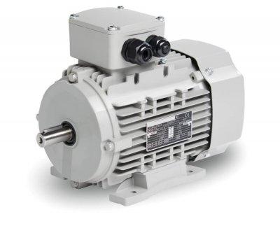 elektromotor 0,55kw 1AL80B-6 B3