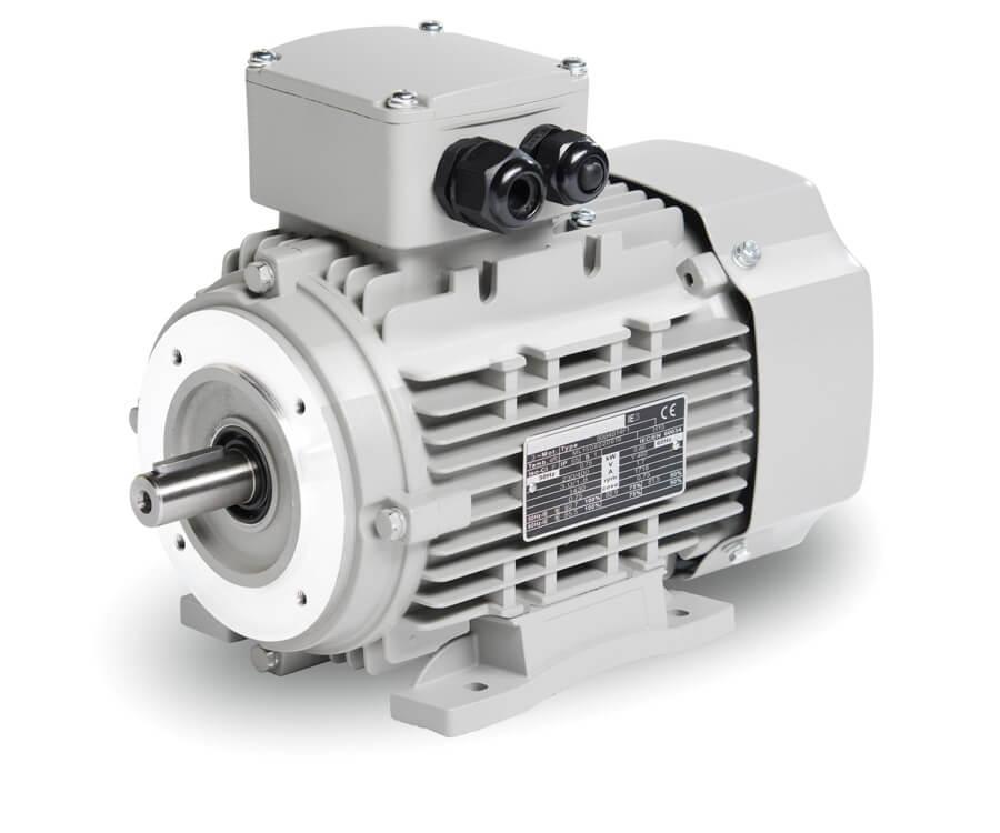 elektromotor 0,55kw 1AL80B-6