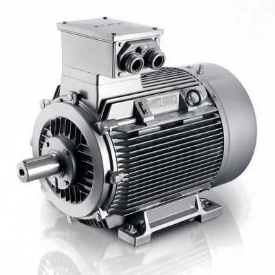 elektromotory siemens so zvýšeným výkonom IE1,IE2,IE3