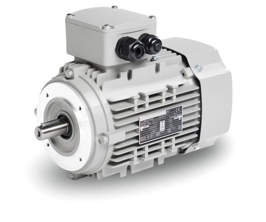 elektromotor 0,18 kw 1AL80S-8