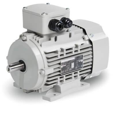 elektromotor 0,37 kw 1AL90S-8
