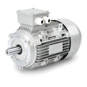 elektromotor IM B14