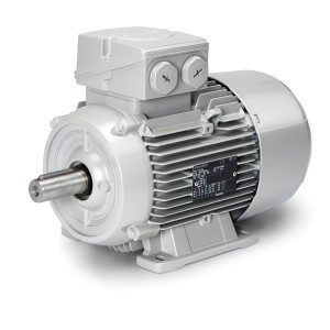 elektro motor SIEMENS