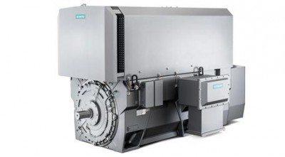Vysokonapäťové motory s modulárnym chladením