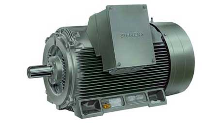 elektro motor 315kW Siemens