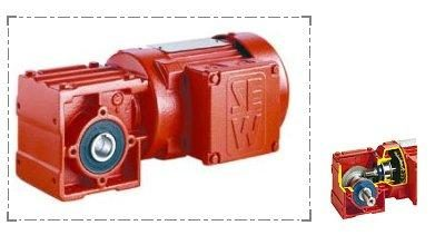 spiroplan elektro prevodovka