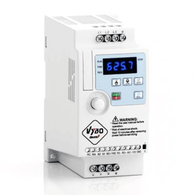 frekvenčný menič 0,37kW A550 2S0004