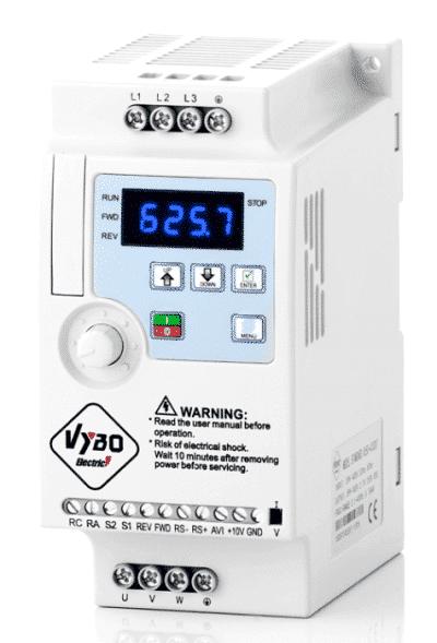 frekvenčný menič 2,2kW A550 4T0022