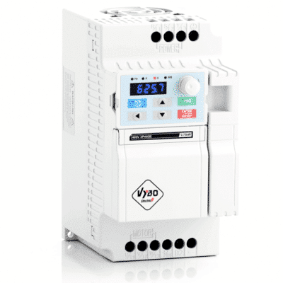 frekvenčný menič V800 1,5kW