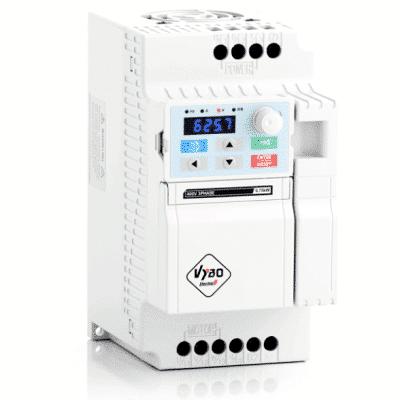frekvenčný menič V800 2,2kW