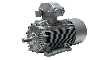elektro motor LOHER