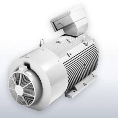elektro motor 800kW