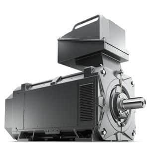 400kW elektro motor 400V