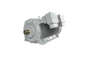 MEZ Elektro motory nad 200 kW