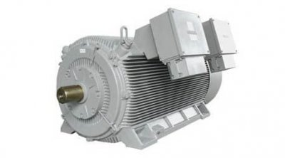 Krúžkové elektromotory 55kW až 900kW