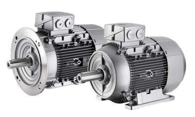 elektro motory Siemens 1LA7