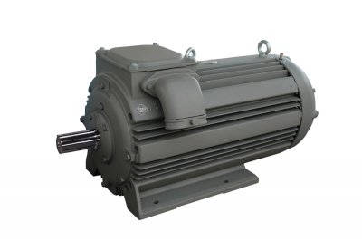 elektro motor R280M04 100kW