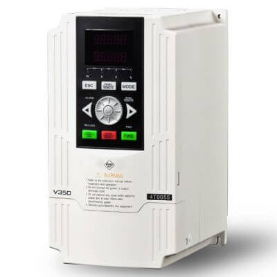 -Frekvenčné meniče VECTOR V350