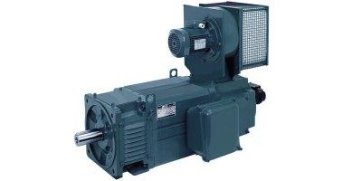 DC elektro motor 160 kW