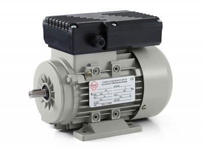 jednofázový elektromotor 0,18kW 1ALJ 63-4