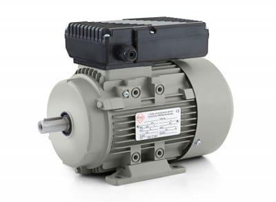 jednofázový elektromotor 0,75kW 1ALJ 801-2