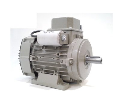 1-F elektromotory 1460 ot.