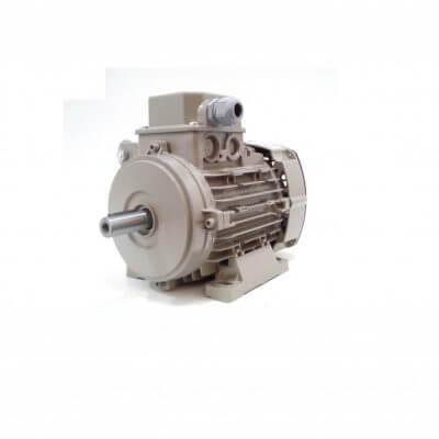 Jednofázové elektromotory na 230V