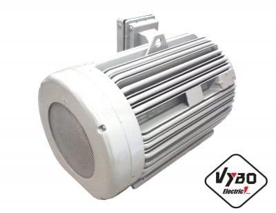 250kW elektromotor 1N4 355 6 kV
