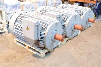 elektro motory 1AN5 355