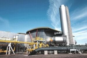 Energetika a vysokonapäťové elektromotory