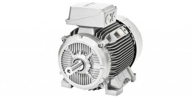 Elektromotory 11-400kW