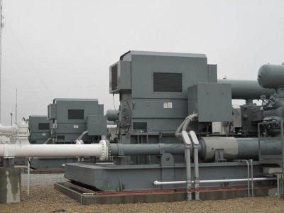 elektromotory na čerpadlá