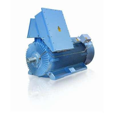 ABB HXR Elektromotory VN 400kW
