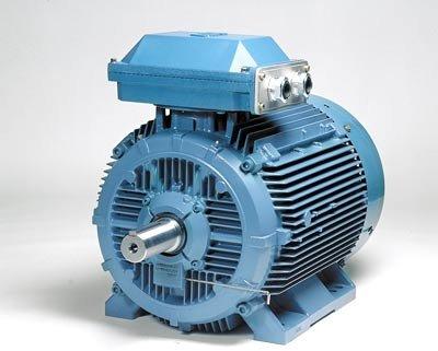 elektromotor ABB M3BP 355