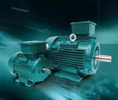 elektromotory Fenner